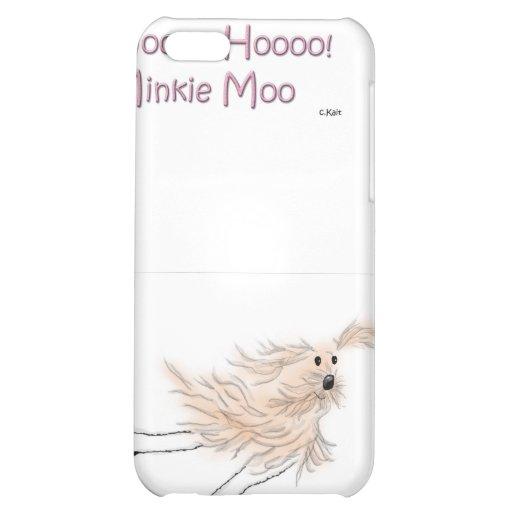 Pídola del MOO de Wooo Hooo Minkie