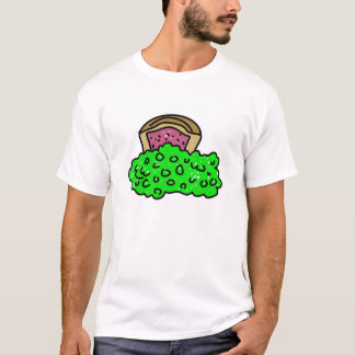 pie and peas T-Shirt