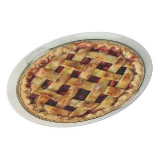Pie Anyone? Plate