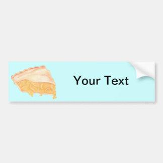 Pie! Bumper Sticker