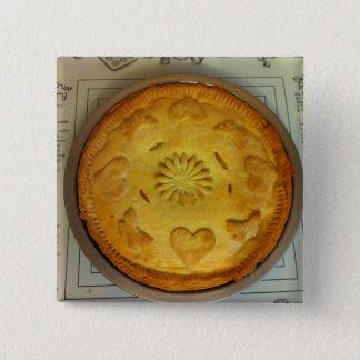 Pie Button