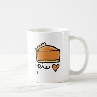 Pie! Coffee Mug