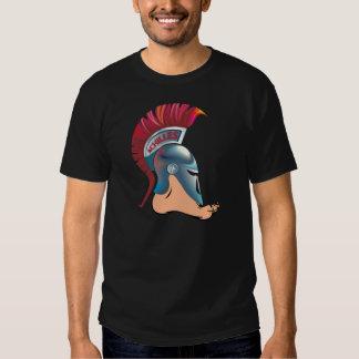 Pie de Aquiles Camisas
