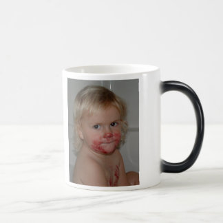 Pie Face, I love the pie Memaw! Coffee Mug