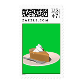 PIE FOR EVERYBODY!! POSTAGE