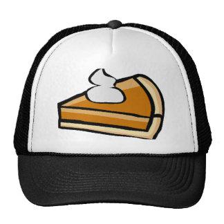 Pie Hat