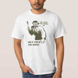Pie hole T-Shirt