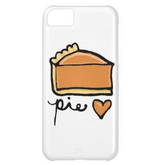 Pie Love iPhone 5 Case