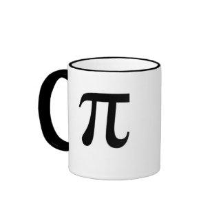 Pie Mug 3.14