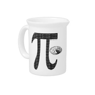Pie Pi Pitchers
