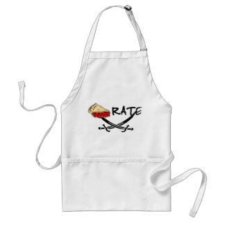 Pie-rate! Adult Apron