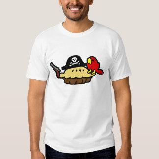 Pie Rate Tee Shirt