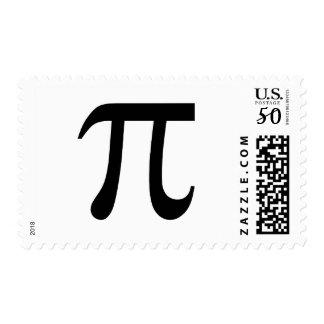 pie symbol math stamp