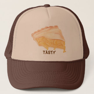 Pie! Trucker Hat