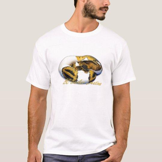 Piebald Ball Python T-Shirt
