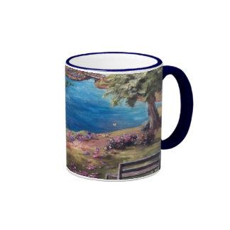 Piece of Heaven Mug