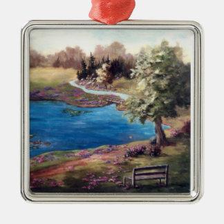 Piece of Heaven Ornament