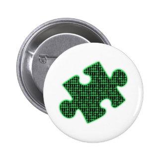 Piece of information button