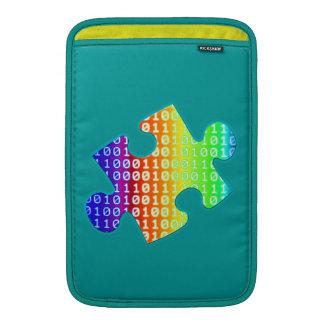 Piece of information MacBook sleeves
