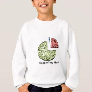 Piece of Mind Sweatshirt
