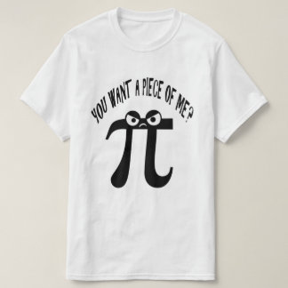 Piece of Pi T-Shirt