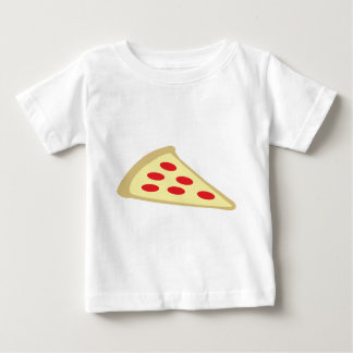 piece of pizza baby T-Shirt