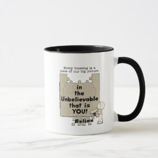Piece of the Big Picture Mug