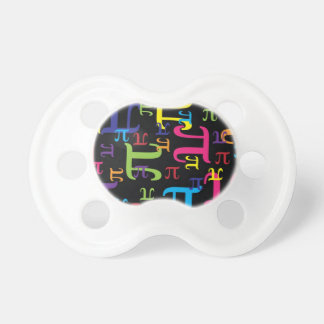 Piece of the Pi Pacifier