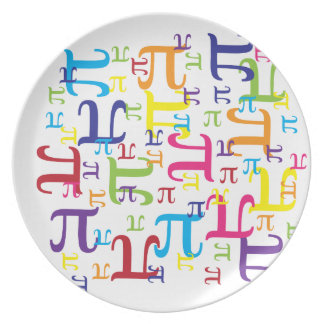 Piece of the Pi Plate