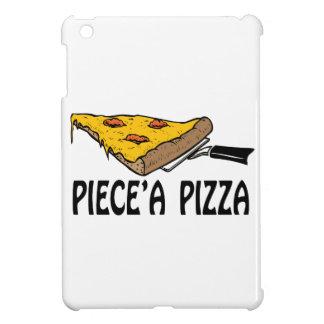 Piece una pizza