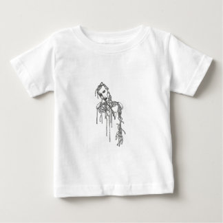 Pieces Left Over Shirt