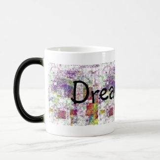 pieces of the rainbow-dream big magic mug