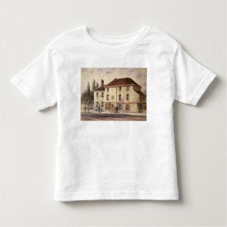 Pied Bull Public House, 1848 Toddler T-shirt