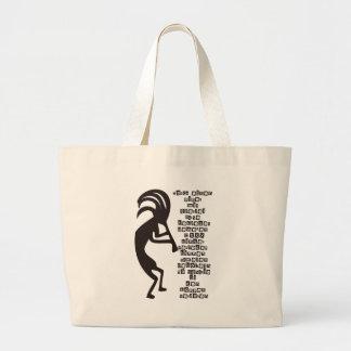 Pied_Piper Canvas Bag