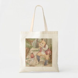 Pied Piper Canvas Bags