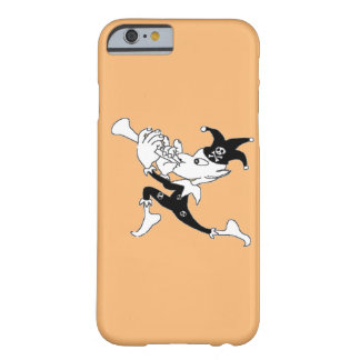 Pied Piper Barely There iPhone 6 Case