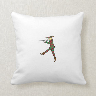 Pied Piper Pillow