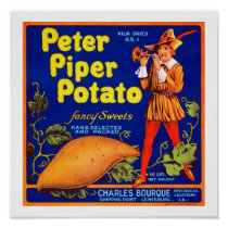 Pied Piper Potato