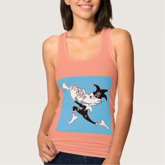Pied Piper Tank Top