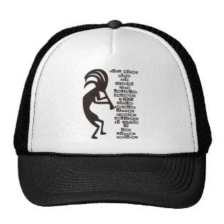 Pied_Piper Trucker Hat
