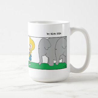 Pied Piper's Brother Coffee Mug