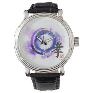 Piedad en el foco - Enso Relojes De Pulsera