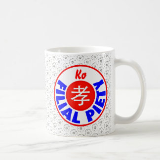 Piedad filial - Ko Taza