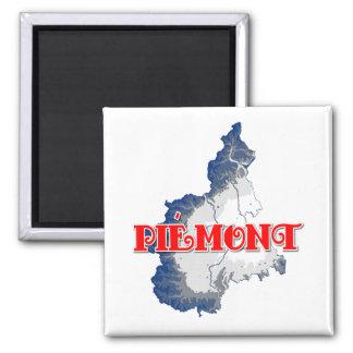 Piedmont Magnet