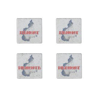 Piedmont Stone Magnet