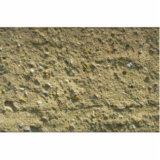 Piedra arenisca fotoescultura vertical