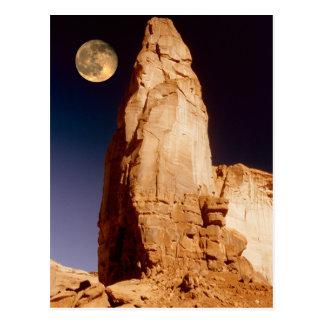 Piedra arenisca Pinacle Postales