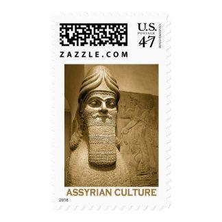 piedra asiria sello