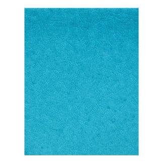 "Piedra azul folleto 8.5"" x 11"""