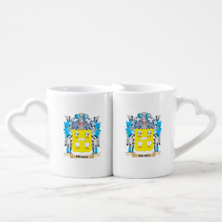 Piedra Coat of Arms - Family Crest Lovers Mugs